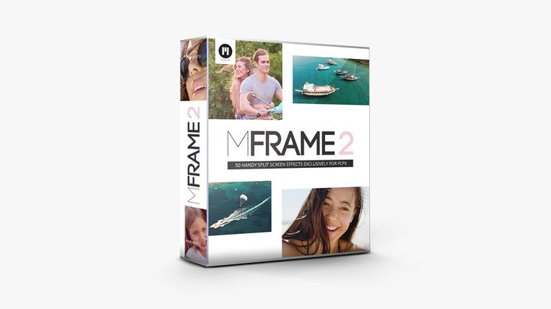 mFrame 2