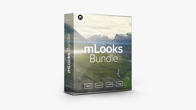 mLooks Bundle
