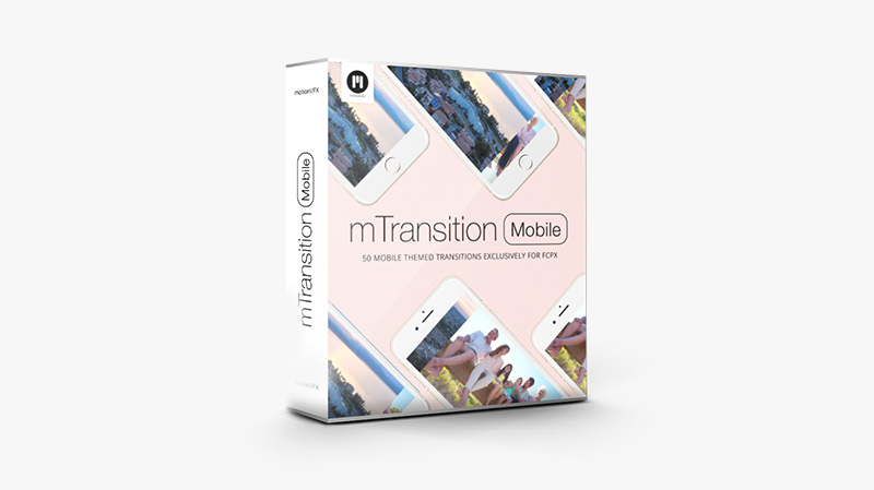 mTransition Mobile