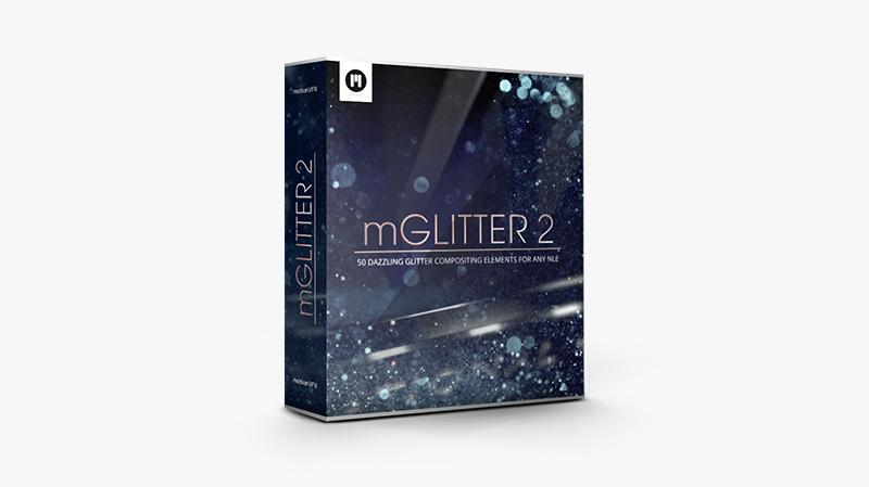 mGlitter 2