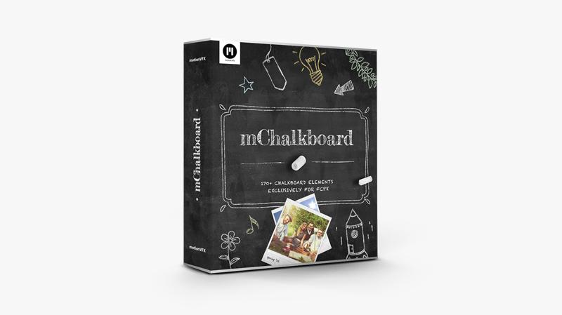 mChalkboard