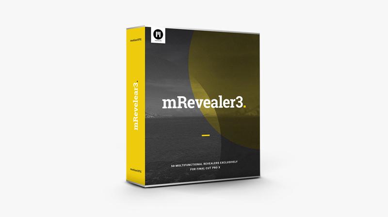 mRevealer vol. 3