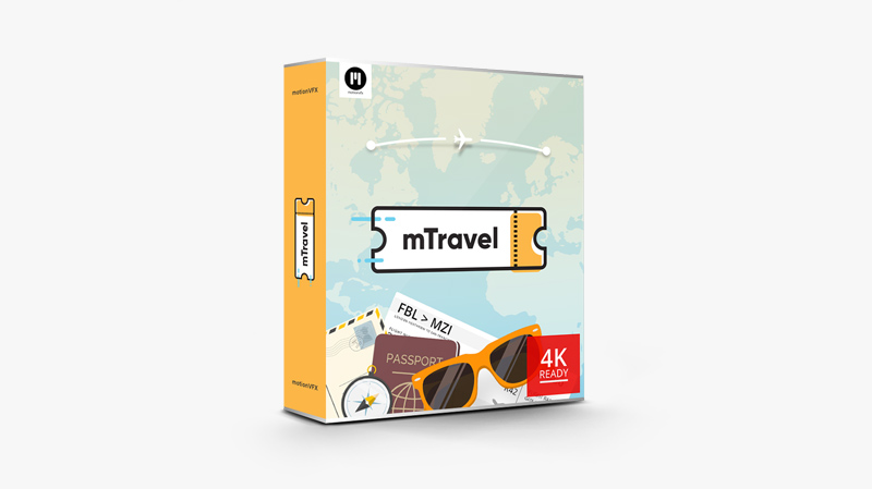 mTravel