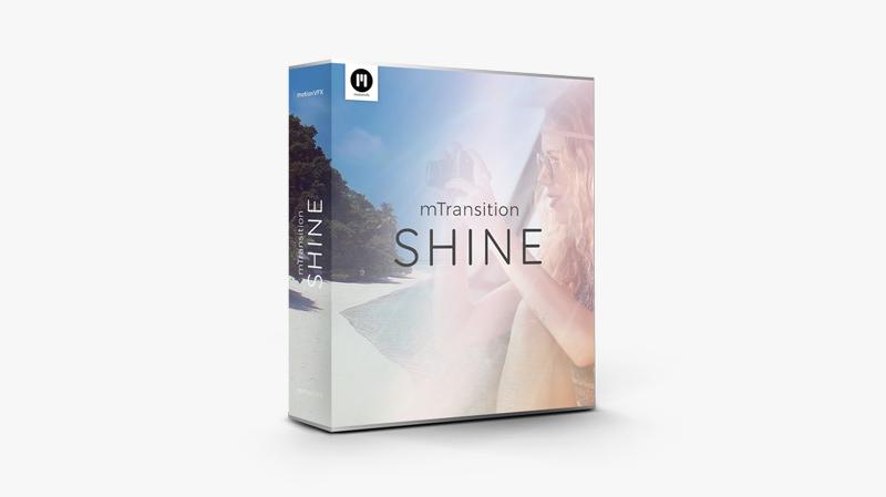 mTransition Shine