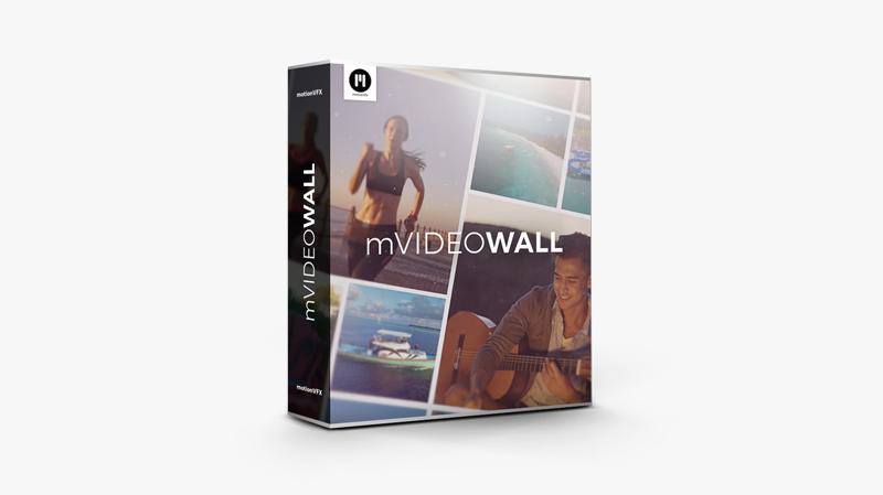 mVideoWall