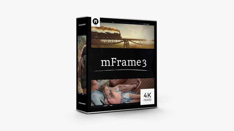mFrame 3