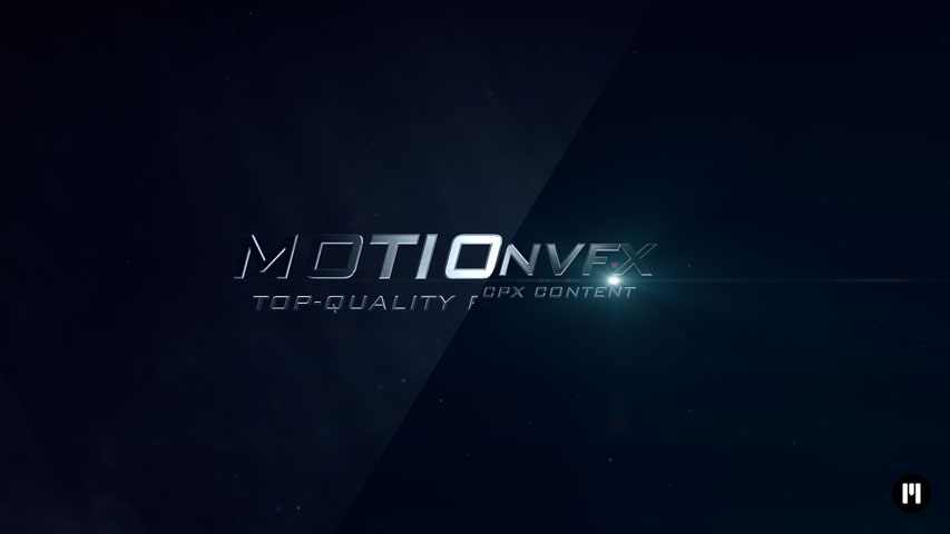Action Trailer Modular Template for Motion 5 & FCPX