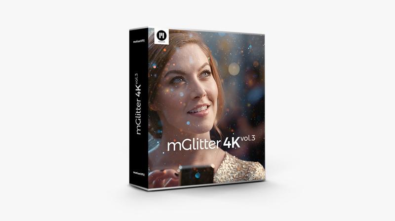 mGlitter 3