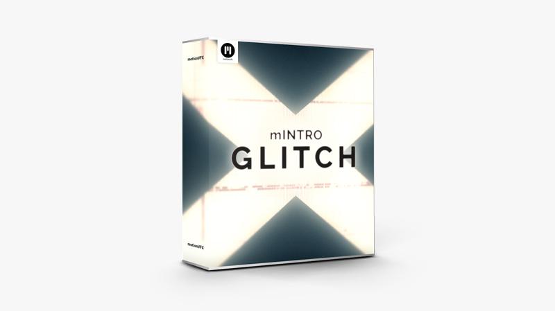 mIntro Glitch