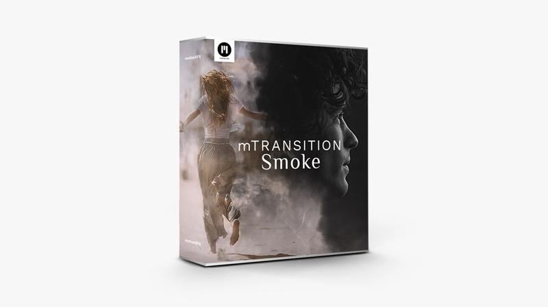 mTransition Smoke