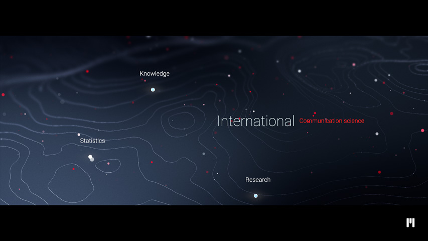 Global System Intro Template for Apple Motion & FCPX