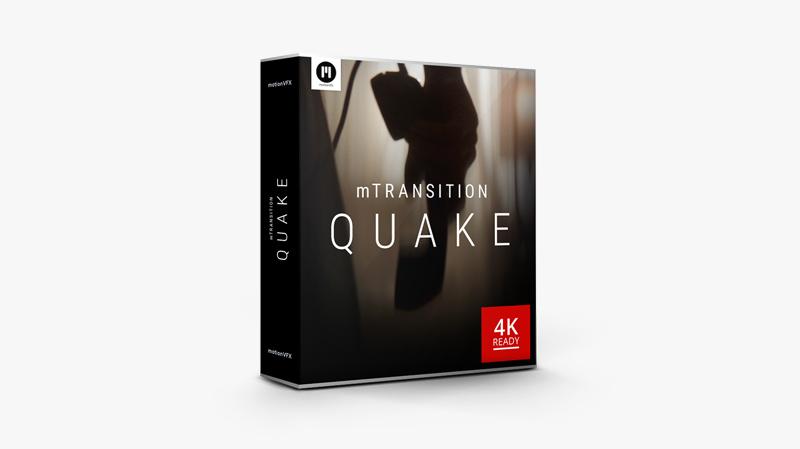 mTransition Quake
