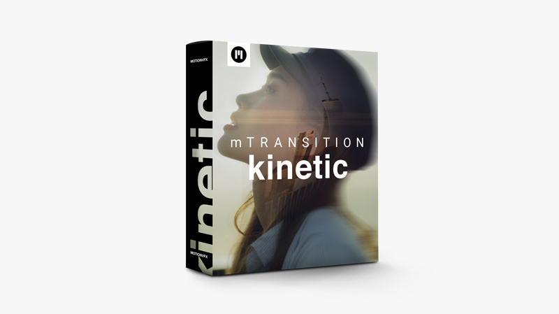 mTransition Kinetic