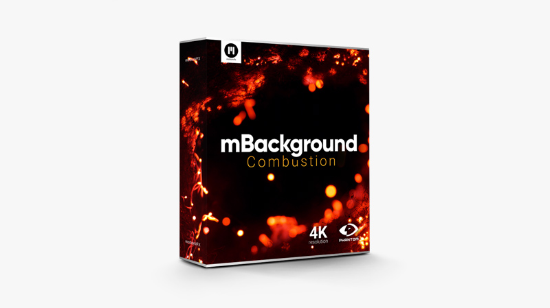 mBackground Combustion