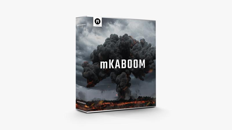 mKaboom
