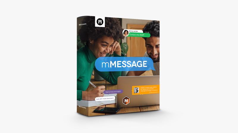 mMessage