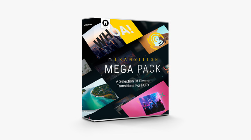 mTransition Mega Pack