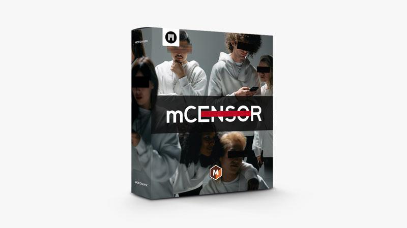 mCensor
