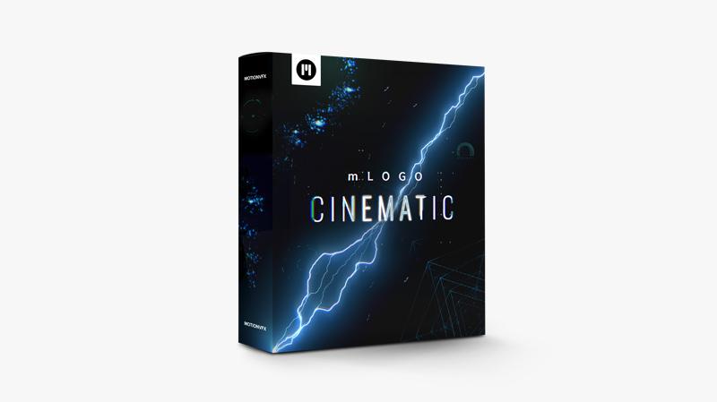 mLogo Cinematic
