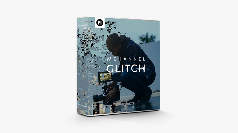mChannel Glitch