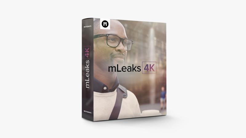 mLeaks 4K