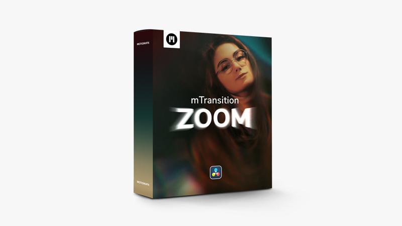 mTransition Zoom DV