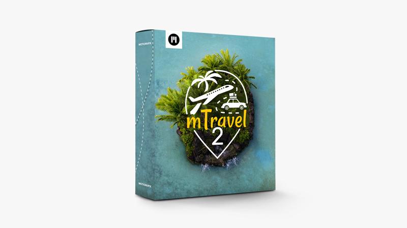 mTravel 2