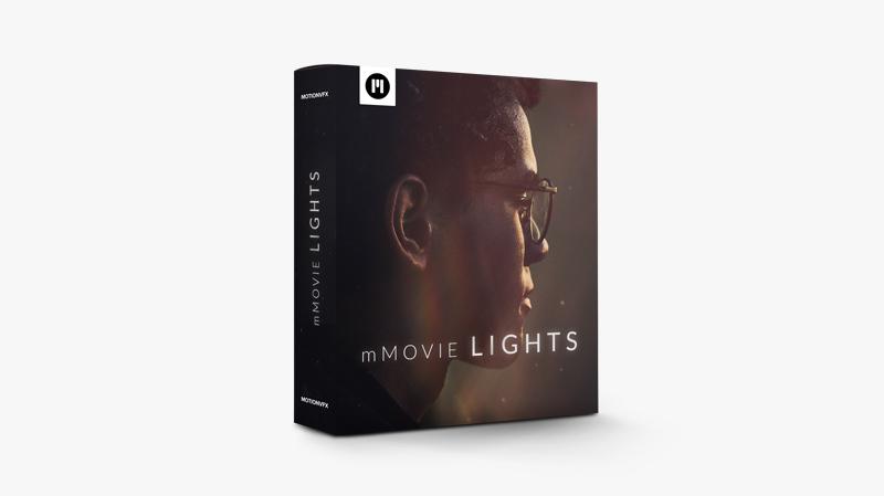 mMovie Lights