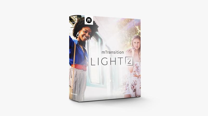mTransition Light 2