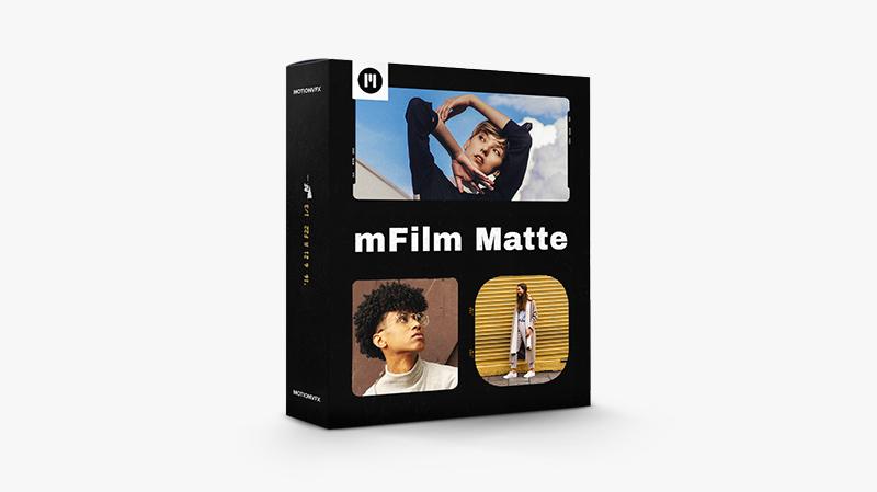 mFilm Matte