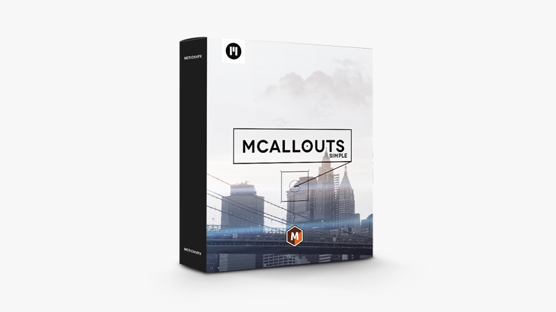 mCallouts Simple
