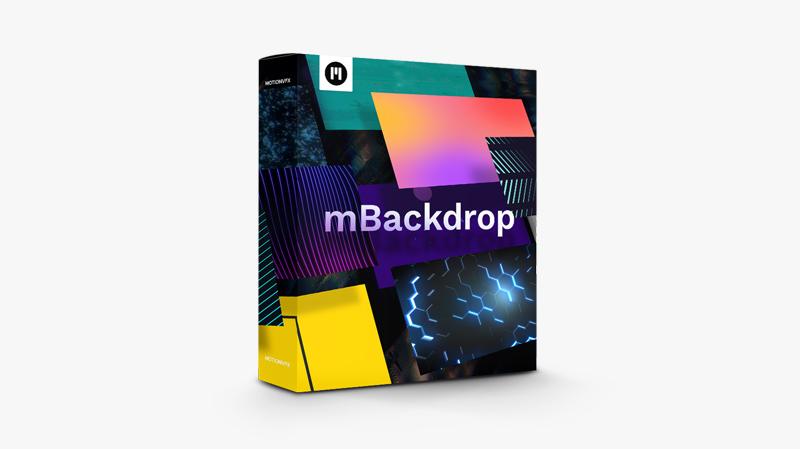 mBackdrop